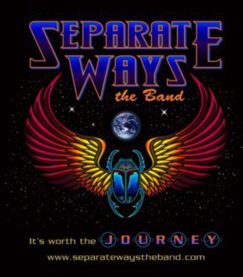 「Separate Ways」 ジャーニー