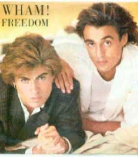 「Freedom」 Wham!